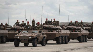 صورة انسحاب أمريكا من أفغانستان يحيي فكرة الجيش الأوروبي.. هل يتحقق الحلم؟