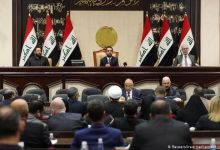 صورة برلمانا العراق والأردن يبحثان تأسيس مرحلة جديدة من التعاون الثنائي