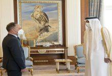 صورة بعد أمريكا.. ألمانيا تشكر قطر على دورها بعمليات الإجلاء من أفغانستان