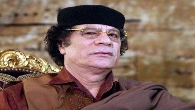 صورة بعد الساعدي.. عن صندق أسرار القذافي في إطار مصالحة