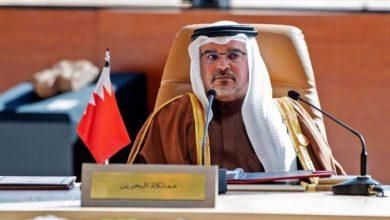 صورة بعد الملك.. دعوة رسمية مصرية لولي عهد البحرين لزيارة القاهرة