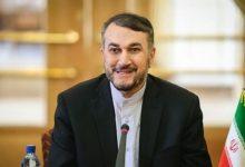 صورة بعد تحفظ تركيا.. إيران: نريد أن نرى حكومة شاملة في أفغانستان