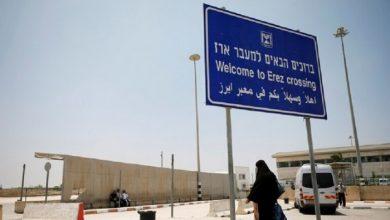 صورة بعد حرائق النقب الغربي.. إسرائيل تفتح معبرين مع غزة لإدخال الوقود والبضائع