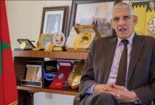 صورة بعد خسارة الحزب الفادحة.. وزير سابق يقرر الاستقالة من أمانة العدالة والتنمية المغربي