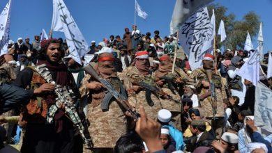 صورة بعد فشل المفاوضات.. طالبان تقرر شن عملية عسكرية واسعة على ولاية بنجشير