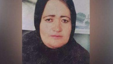 صورة بعد مداهمة منزلها.. طالبان تقتل امرأة شرطية حاملاً أمام أطفالها