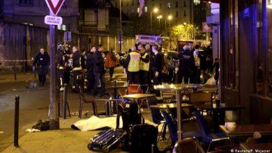 صورة بعد 6 سنوات.. اعتداءات باريس أمام القضاء الفرنسي