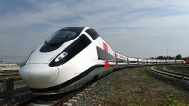 صورة بقيمة 23 مليار دولار.. مصر توقع عقد إنشاء القطار الكهربائي السريع