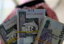 صورة بنوك الاستثمار الأمريكية تتدفق على إدارة الطروحات السعودية