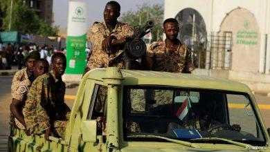 صورة بيان رسمي بشأن محاولة الانقلاب في السودان.. والكشف عن هوية منفذيه وعلاقتهم بالبشير