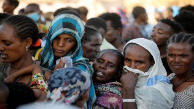 صورة تحذير أممي: حياة ملايين الإثيوبيين في خطر بسبب غياب المساعدات
