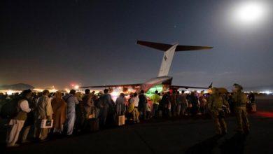 صورة تحذير جديد.. واشنطن تطالب رعاياها بتجنب مطار كابل ووزارة الداخلية الأفغانية