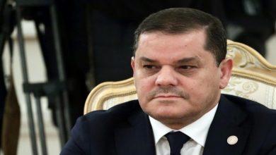 صورة تركيا ترفض سحب الثقة من الحكومة الليبية وتؤكد دعمها