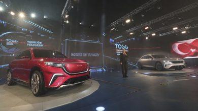 صورة تسير وفق مخططها.. السيارة التركية تدخل الأسواق عام 2022
