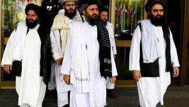 صورة تعرف على أبرز المعلومات عن 4 قيادات من طالبان في الحكومة الجديدة