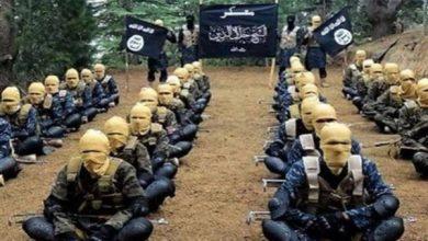 صورة تعرف على داعش خراسان عدو طالبان الأول.. تنظيم دموي لا يرحم حتى الأطفال