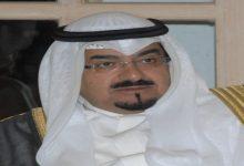 صورة تعيين الشيخ أحمد العبدالله رئيسا لديوان ولي العهد الكويتي