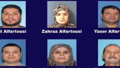 صورة تفاصيل اعتقال أسرة عراقية في أمريكا بتهمة محاولة اختطاف ابنتهم الحامل