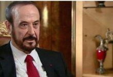 صورة تفاصيل الحكم على رفعت الأسد بتهمة جمع أصول بـ90 مليون يورو بالاحتيال في فرنسا
