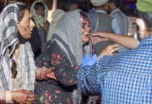 صورة تفاصيل جديدة بشأن تفجير مطار كابل.. وهكذا اخترق الانتحاري الحشود