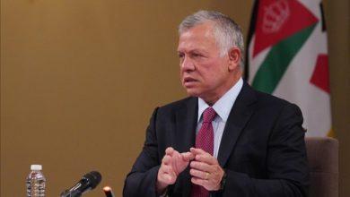 صورة تل أبيب تكشف.. الملك عبدالله الثاني ورئيس إسرائيل التقيا سرا في عمان