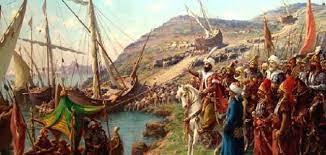 صورة تعرف على تفاصيل غزوة القسطنطينية