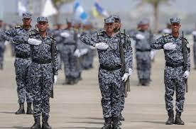 صورة رابط نتائج القبول القوات الخاصه للامن والحماية برتبة جندي 1443