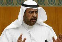 صورة من هو احمد الفهد المتهم بالتزوير ويكيبيديا