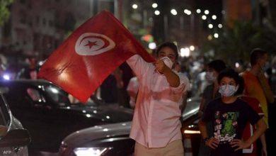 صورة تونس.. اتحاد الشغل يحذر من الوصول لمرحلة اللا دولة ويطالب بحكومة
