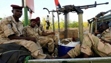 صورة جيش السودان ينفي دعمه مجموعات حاولت تخريب سد النهضة