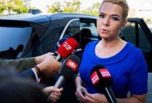 صورة حدث نادر.. الدنمارك تحاكم وزيرة سابقة فرقت بين أزواج من طالبي اللجوء