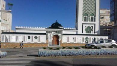 صورة حزب يميني إسباني يدعو لطرد الأئمة المغاربة من مساجد سبتة