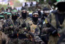 صورة حماس: تهديدات إسرائيل بشن هجوم على غزة لن تخيفنا
