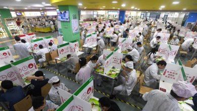 صورة خبراء صينيون يطرحون فرضية جديدة حول منشأ كورونا في ووهان