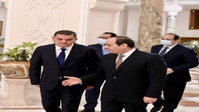 صورة خبيران اقتصاديان: الاتفاقات المصرية الليبية تعزز اقتصاد القاهرة