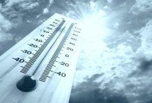 صورة خبير مناخ سعودي يكشف عن موعد انخفاض درجات الحرارة.. ويتوقع هبوب رياح مثيرة للغبار على هذه المناطق
