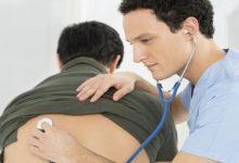 صورة دراسة: تلف الرئة لا يستمر بعد التعافي الكامل من كورونا