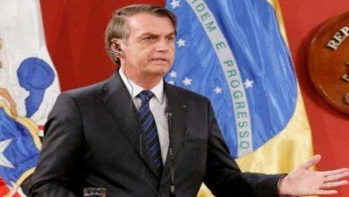 صورة رئيس البرازيل: إما الفوز بالانتخابات أو الموت أو السجن