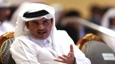 صورة رئيس المجلس الأوروبي يثني على جهود قطر في أفغانستان