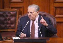 صورة رئيس مجلس الأمة الجزائري: قطع العلاقات مع المغرب كان ضروريا وواجبا