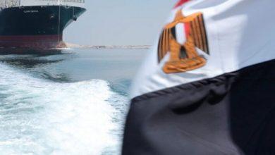 صورة رئيس هيئة قناة السويس حول عبور إحدى السفن: مكنش يصح ناخذ منها فلوس