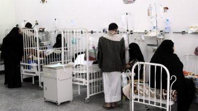 صورة رسميا.. اليمن يعلن الدخول في ذروة الموجة الثالثة لكورونا