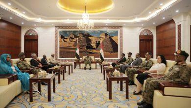 صورة رويترز: السلطات السودانية صادرت جميع أصول حماس على أراضيها