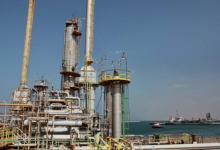 صورة رويترز: محتجون يوقفون صادرات النفط من ميناءي السدرة والهروج بليبيا