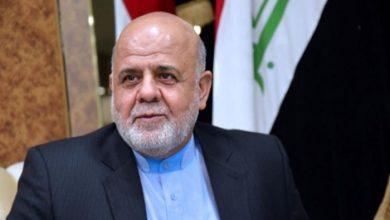 صورة سفير إيران بالعراق: طهران والرياض تعقدان جولة مفاوضات رابعة