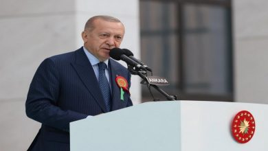 صورة سفير تركيا لدى العراق يعلن رغبة أردوغان في زيارة بغداد