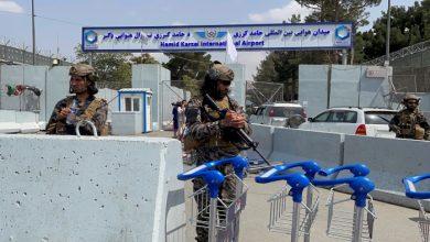 صورة سفير قطر بأفغانستان: مطار كابل جاهز لاستقبال المساعدات