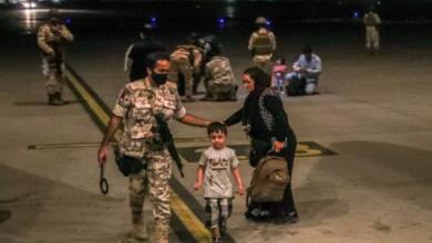 صورة سياسي أمريكي يشيد بدور قطر في إجلاء الرعايا من أفغانستان