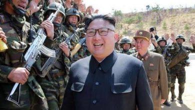 صورة شاهد صورة فضائية تفضح ما تخفيه كوريا الشمالية