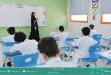 صورة شرط جديد لعودة طلاب الابتدائية ورياض الأطفال إلى المدارس